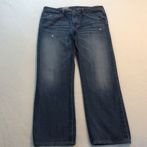 AG Adriano Goldscm Mens Jeans size 36
